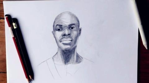 Simple Portraits   Easy, Effective Portraiture Lessons