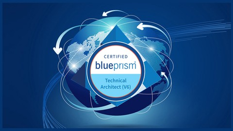 Blue Prism Certified Technical Architect - Mock Test