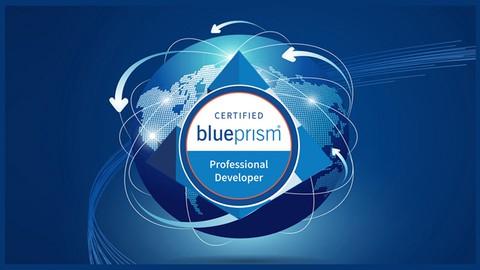 Blue Prism Certified Professional Developer - Mock Test