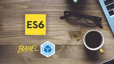 ES6 : Zero to Hero in ECMAScript 6 Javascript