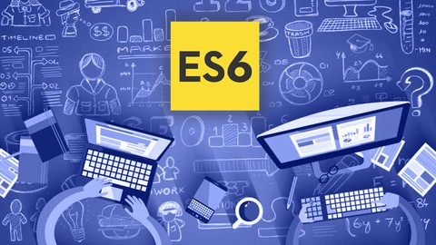 Learn ES6 : The Modern Approach of Javascript
