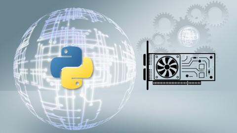【Pythonで学ぶ 】CUDA プログラミング入門