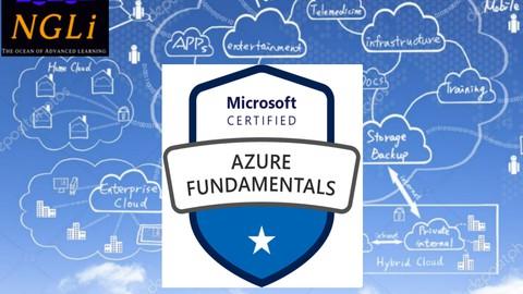 AZ-900: Microsoft Azure Fundamentals Practice tests