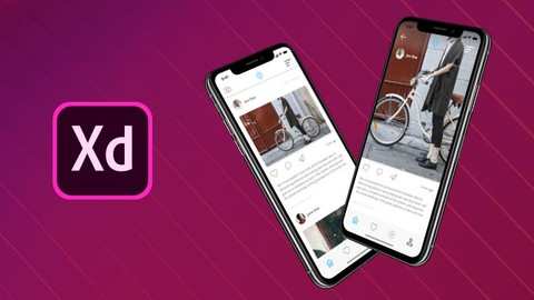 Adobe Xd Animation - Complete Guide From Icons To UI