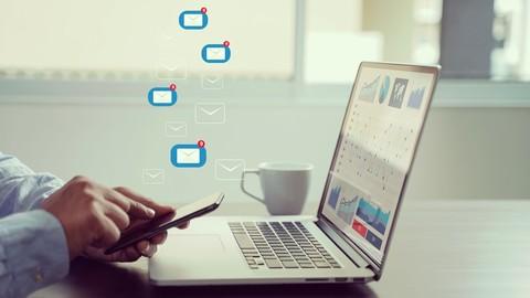 E-Mail Marketing mit Klick-Tipp: Werde Profi in 4 Stunden!