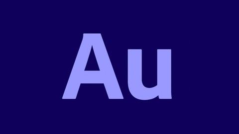 Adobe Audition 2021 Basics