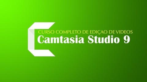 Edite você mesmo: Curso de Camtasia + IMovie, aprenda fácil
