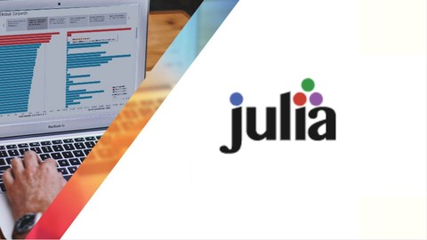 Machine Learning with Julia Programming for Everyone