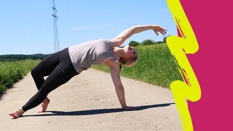 ASANA & FLOW - Yoga Flow für Anfänger & Fortg.- 17 Stunden