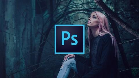 Kurs Photoshop - podstawy retuszu