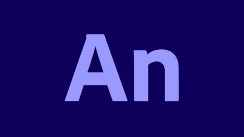 Adobe Animate 2021 Basics