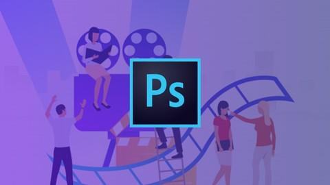 Kurs Photoshop w animacji