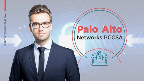 Palo Alto Networks PCCSA: 2 Full Practice Exams New Updated