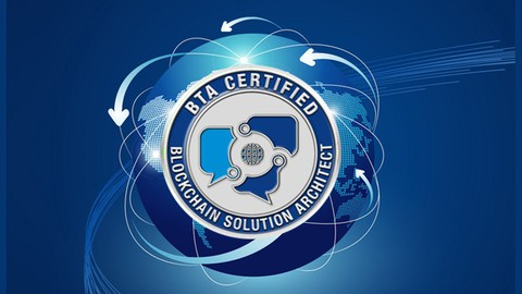 BTA  Certified Blockchain Solution Architect - Mock Test