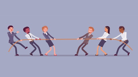 Mastering Conflict Management and Resolution at Work