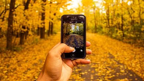 Réussir vos Photos au Smartphone