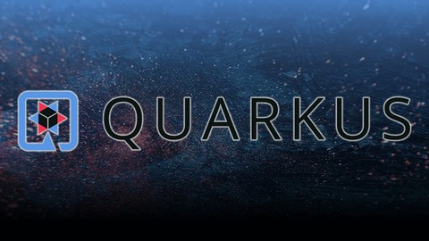 Quarkus Backend development with Java and GraalVM