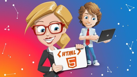 HTML web design made easy - MASTERY coding for all *7 hour*