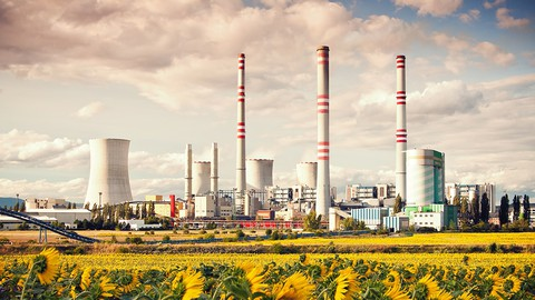 Thermal Power Plant Operation