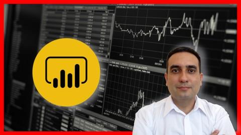Curso MASTER: Business Intelligence COMPLETO con POWER BI