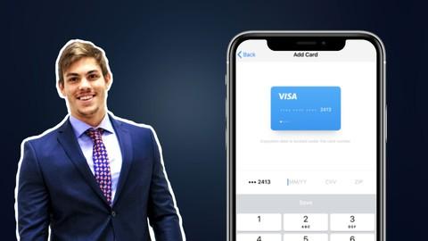 Flutter Mobile E-Commerce: In-App Purchase Flutter & Square