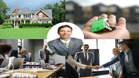 Start a Profitable Career as a Real Estate Agent