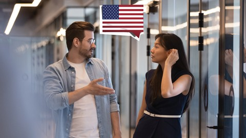 Conversational English as a Second Language