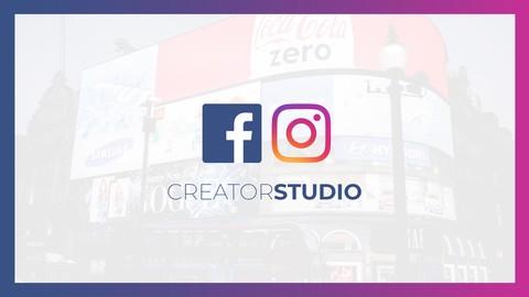 Facebook-Creator Studio: Der ultimative Crash-Kurs