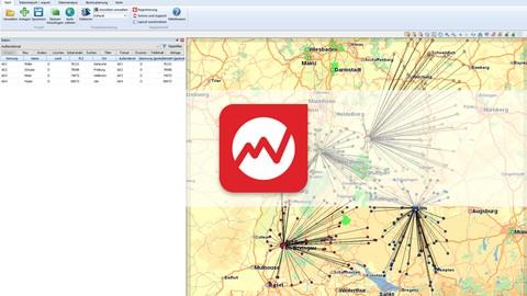 Map&Market für Einsteiger