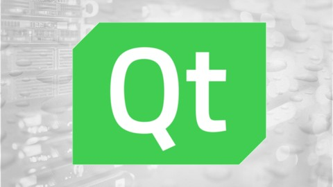 Qt 5 Widgets for Beginners with C++
