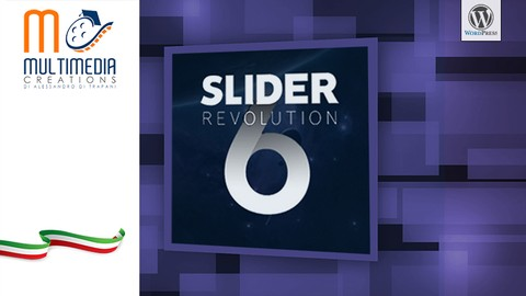 Slider Revolution 6: La guida completa