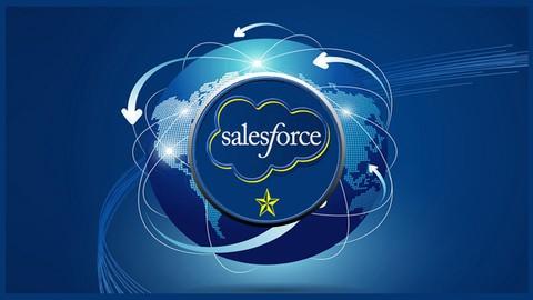 SFDC - Salesforce Advance Administrator - Mock Test