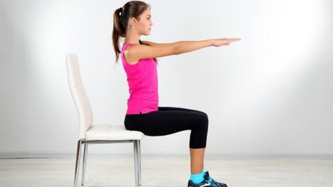 Professional Accredited Chair Yoga Teacher Training Diploma