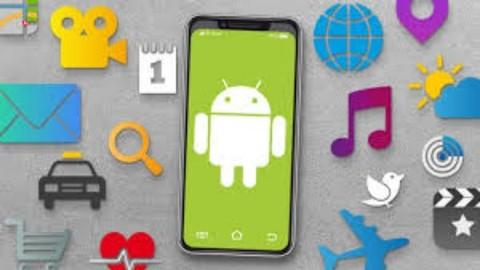 como criar Aplicativos para android