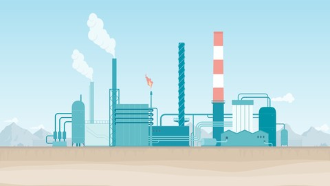 Petroleum Refinery: Simplified