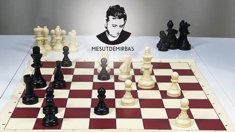 Satranç Eğitimi Yetişkin ve Çocuklar İçin Satranç Dersleri