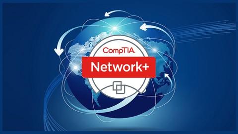 CompTIA Network+ Certification Exam - Mock Test