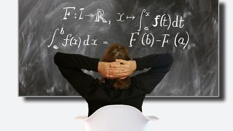 Algebra for Calculus, Trigonometry,Geometry,Physics Students