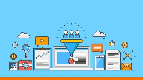 Sales Funnels Masterclass - Increase Sales w/ ClickFunnels