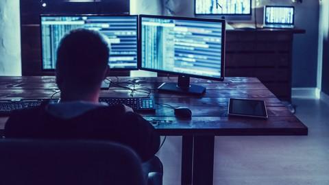 Hack Bank Account via Advanced Persistent Threat-APT Attack