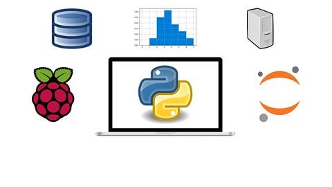 The Complete Python Developer Masterclass