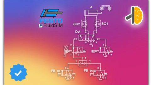 From ZERO to Automation in FluidSIM