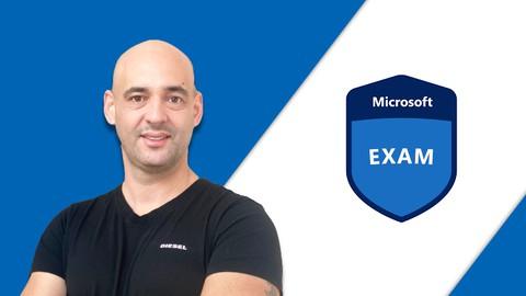 Simulado Exame AZ-303 Microsoft Azure Architect Technologies
