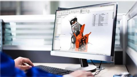 Solidworks - Tasarım ve Analiz Mühendisi Yetiştirme Eğitimi
