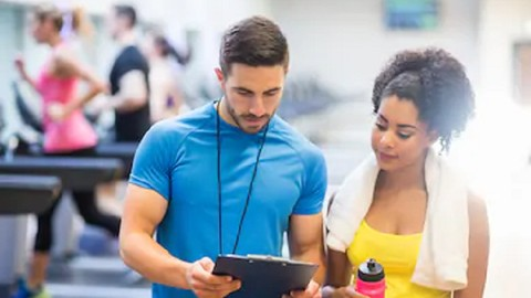 HOW TO QUICKLY MAKE MONEY ONLINE AS A PERSONAL TRAINER
