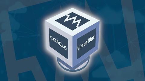 Virtualização com Oracle VirtualBox - Básico ao Avançado