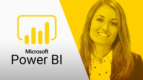 Power BI - Analyze and Interactively Visualize Business Data