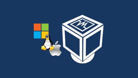 Virtualization on Oracle VirtualBox - Basic to Advanced
