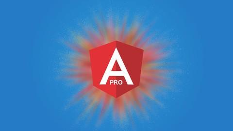 Angular PRO desde cero: El curso definitivo (Angular 8+)