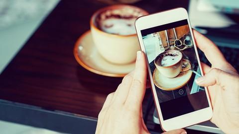 Smartphone-Fotografie für Blog und Business